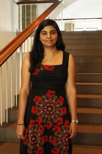 Maliha Kehar, Photo: FHWS