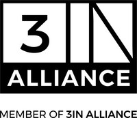 By clicking on the logo you will be forwarded to the website of the 3IN Alliance