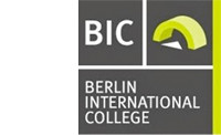 Logo des Berlin International College (BIC)